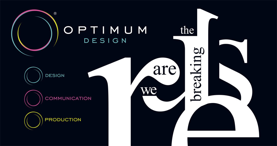 golden rules of graphic design