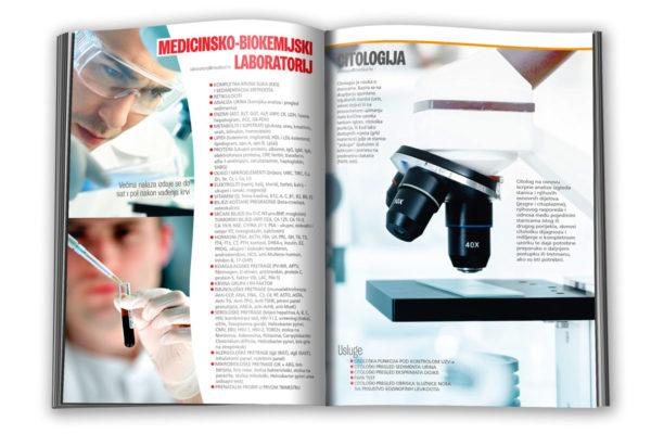 Medikol brošura