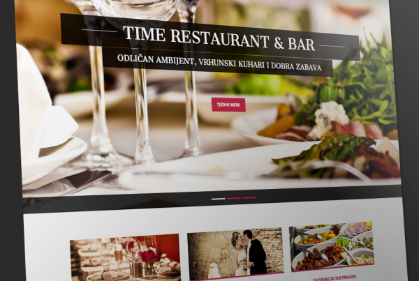 Time-restaurant&bar
