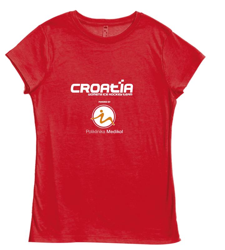 t-shirt Medikol