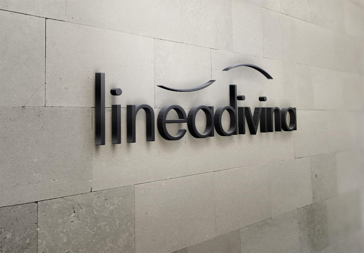 Linea-Divina-logo-design