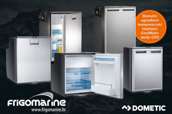 Dometic poster