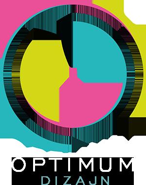 Optimum Dizajn Logo